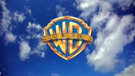 Warner Home Video (2001-2003) Remake (Low Tone) - YouTube