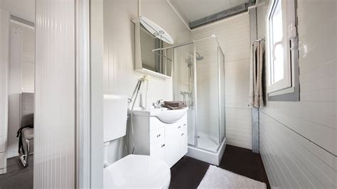Ready to connect & furnished residential container buy
