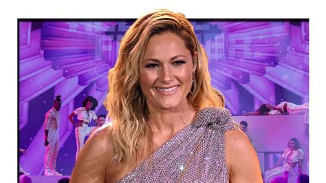 Schlager: Helene Fischer surprises with a confession