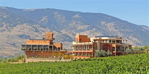 Burrowing Owl Estate Winery Welcomes New Culinary Team