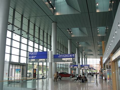Luxembourg Airport Findel