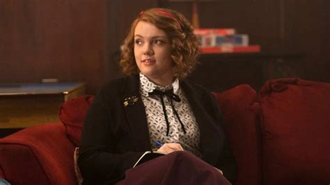 'Riverdale' Actress Shannon Purser Confirms She's Back As