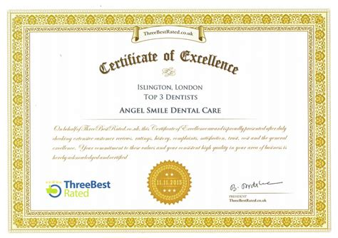 About Islington Dentists - Private Practice N1 | Angel Smile