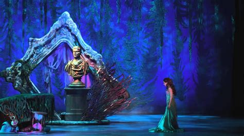 Disney's The Little Mermaid Montage - In Dallas March 11