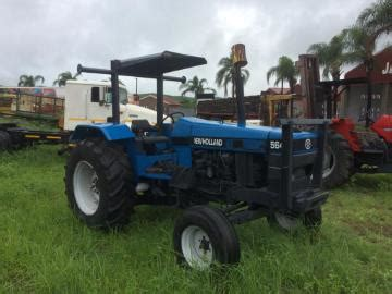 New Holland 5640 for sale in Stanger - ID: 25379110