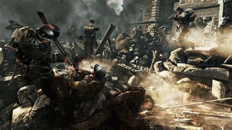 Download Call Of Duty Ww2 Wallpaper Cave