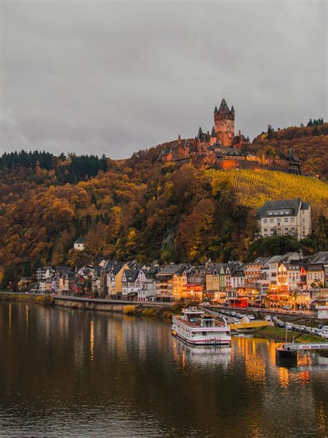 The Cutest German Towns to Visit   WORLD OF WANDERLUST