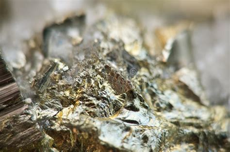 Iron Pyrite, Is An Iron Sulfide With The Chemical Formula
