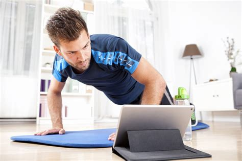 10 Reasons Why Online Fitness Training Is So Much Better