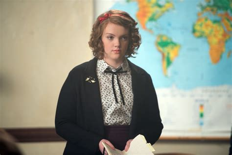 Shannon Purser as Ethel Muggs   How Old Is the Riverdale