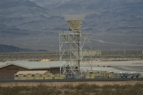 Creech Air Force Base (Indian Springs)