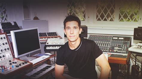 Stuart Price on Creating Hits for the Killers and Pet Shop