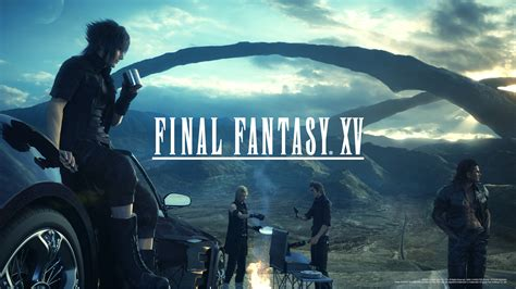 Final Fantasy XV 2016 Game Wallpapers | HD Wallpapers | ID