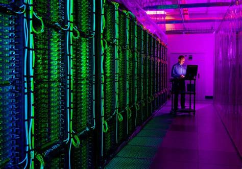 'Where Does Cloud Storage Really Reside? And Is It Secure