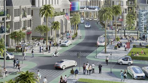 Bosch: Building a Sustainable Future - Auto Futures